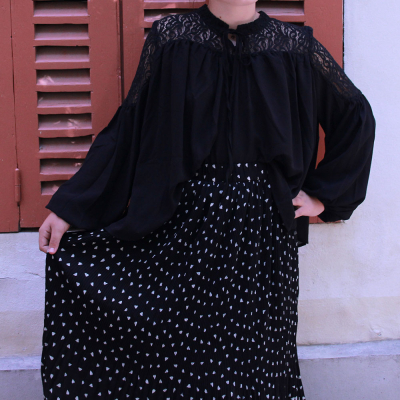 Blouse BOVARY